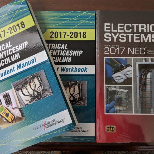 IEC Year 2
